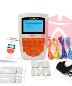 electroestimulador Elite Globus