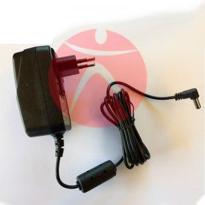 cargador electroestimulador globus genesy