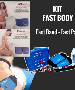 Kit Fast Body Globus
