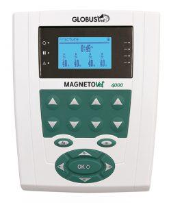 Magnetoterapia Veterinaria Magneto Vet 4000 Pro