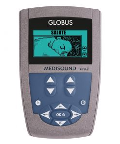 Ultrasonido Globus Medisound Pro 2