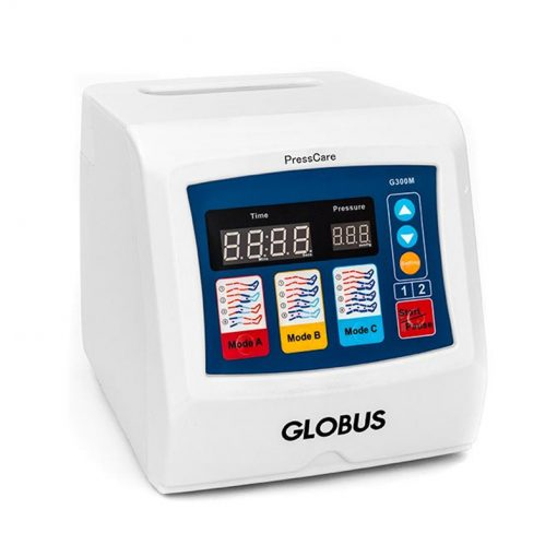 Presoterapia Globus Presscare G300M
