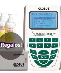 Magnum XL Pro Globus + Regalo