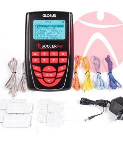 electroestimulador Soccer Globus