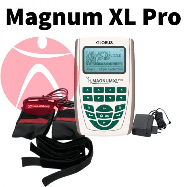 magnum xl pro magnetoterapia