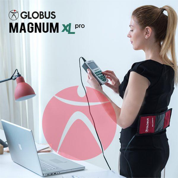 equipo magnetoterapia Globus