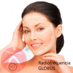 Radiofrecuencia Globus