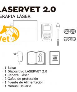 laserVet equipo veterinaria globus