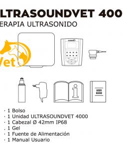 ultrasonido veterinaria equipo