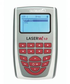 Laserterapia Globus Veterinaria LaserVet 1.0