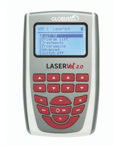 Laserterapia Globus Veterinaria LaserVet 2.0