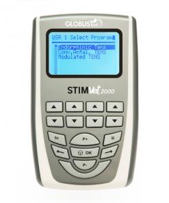 Electroestimulador Globus Veterinaria StimVet 2000