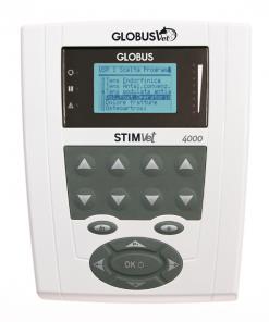 Electroestimulador Globus Veterinaria StimVet 4000