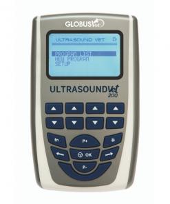 Ultrasonido Globus Veterinaria UltrasoundVet 200